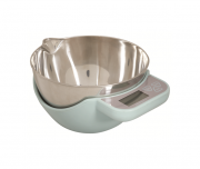 Inspire digital scale with stst bowl New-1