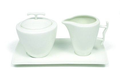 SUGAR CREAMER TRAY 3PC GB6